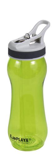 Спортивная бутылка Isotitan® Sports and Drink Bottle green, 0,6L - Интернет-магазин Time-Eco в Киеве