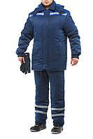 Куртка утепленная Персонал