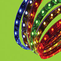 """LED лента светодиодная """"THAMES/RGB"""" Турция (50х50 SMD) 12V 6A 72W (1Roll/5м) IP65"""