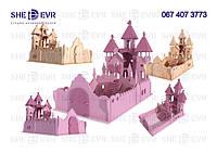 Замки и дворцы для кукол