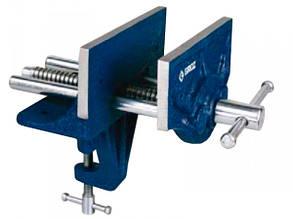 Groz39006 WWV/P/6 переносные столярные тиски 150мм для дерева