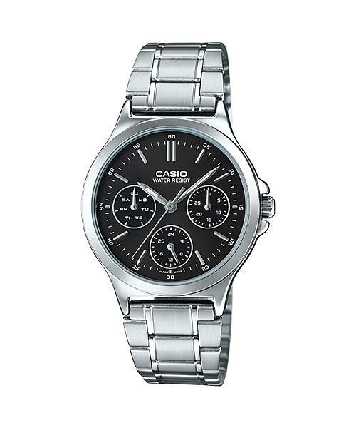 Женские часы Casio LTP-V300D-1AUDF