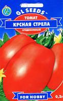 Семена Кустовой томат Красная стрела (0,2 г) GL SEEDS
