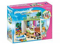 Конструктор Playmobil Возьми с собой: Пляжное Бунгало 6159