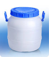 Бидон пластиковый 20 л пищевой
