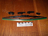 Щетка стеклоотчистителя МТЗ, кат. № 31.5205400-01  трактора, грузовой машины, автобуса, тягача, спецтехники, комбайна, экскаватора, погрузчика