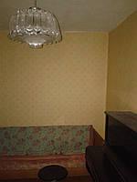 Трехкомнатная квартира в Коростене
