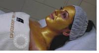 Золотая маска с экстрактом граната. Антивозрастная программа по уходу за кожей