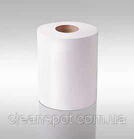 Рулонные полотенца с центральной вытяжкой 150м 2шар целлюлоза Eco Point
