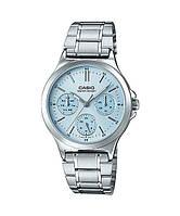 Женские часы Casio LTP-V300D-2AUDF