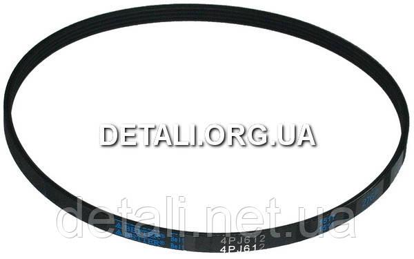 Ремень ручейковый 4PJ-612 Makita оригинал JM21000135