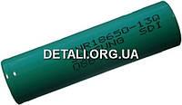 Банка Li-Ion 1.3Ah Samsung для аккумулятора шуруповерта d18 h65