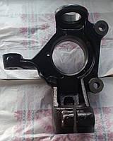 Цапфа передней ступицы ( Поворотный кулак ) LH (+ABS)FORD V184 2.0-2.4TDI-TDCI YC15 3K186 BD