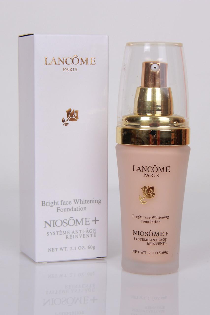 Тональный крем Lancome Niosome+ 60 ml (реплика) ROM /6-2