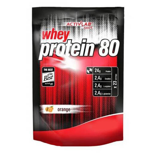 ActivLab Whey Protein 80 (2000г)