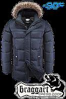 Куртка Braggart Dress Code зимняя
