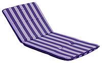 Подушка 48*112 см, фиолетовая, Mona Hoch 14003Х08