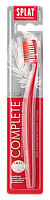 Зубная щетка SPLAT COMPLETE Soft/для комплексного ухода мягкая