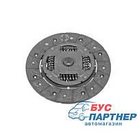 Диск сцепления VW T4 1.9D/TD 91-03 (215mm) MEYLE  / 2.0 / 1.9D / 2.5D / 2.4D / 2.8 дизель