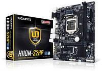 Мат.плата 1151 (H110) Gigabyte GA-H110M-S2HP