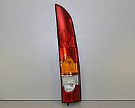 Задний фонарь (R, правый) дверь ляда на Renault Kangoo 2003->2008 — Renault (Оригинал) - 8200150621