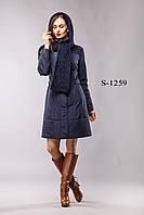 Пальто женское РОЛАДА