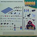 Конструктор Best Lock ферма 24040, фото 3