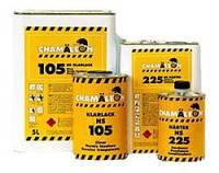 Отвердитель HS стандарт 225 (к лаку HS 105) Chamaleon 2,5 л