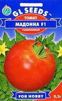 Семена Кустовой томат Мадонна F1 (0,2 г) GL SEEDS