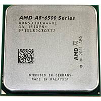 Процессор AMD A8-6500 X4 (AD650BOKA44HL)