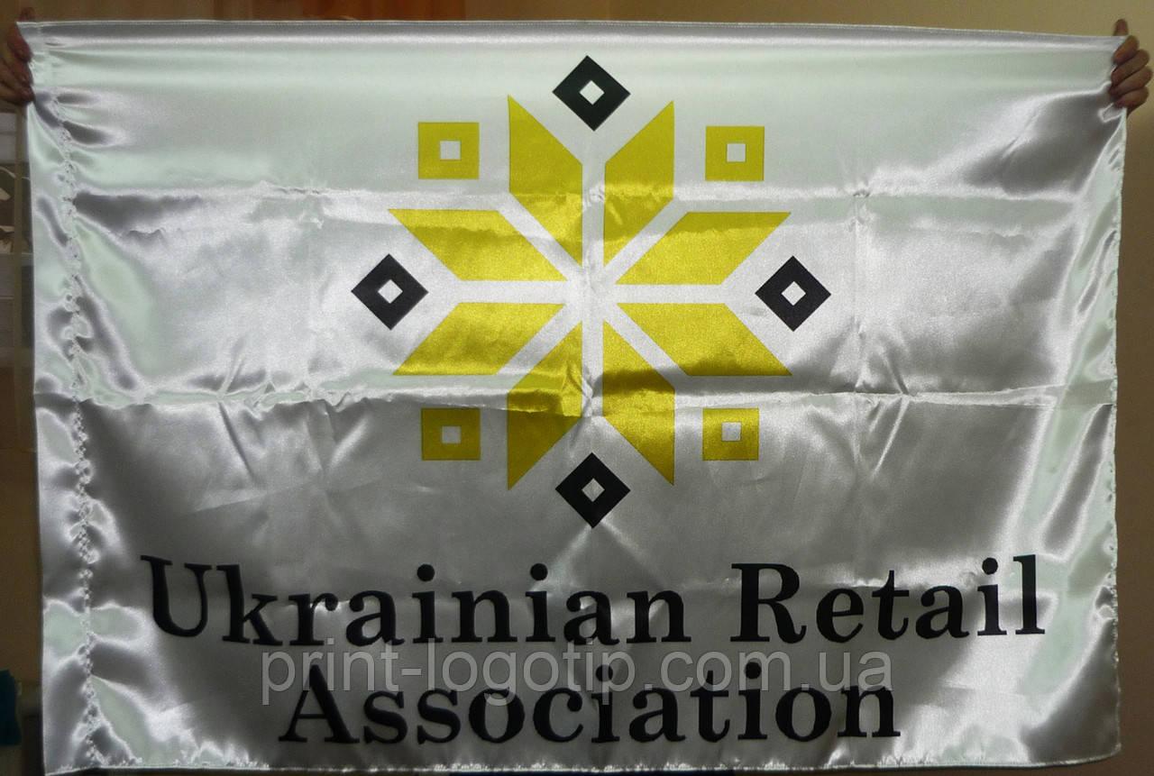 Промо флаги в Киев, Запорожье, Днепропетровске, Сумах