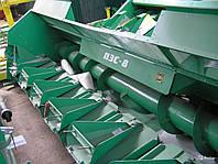 Жатки для уборки подсолнечника ПЗС-8-16