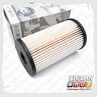 Фильтр топливный Volkswagen, Audi, Skoda 3C0127434