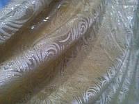 Ткань для штор парча