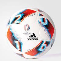 Мяч футбольный adidas UEFA EURO 2016 TOP REPLIQUE(Артикул:AO4857)