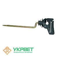 """Ізолятор виносної для стрічок і шнурів """"Kombi Super"""", 10 шт"""
