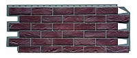 Цокольный сайдинг Vox Solid Brick Belgium