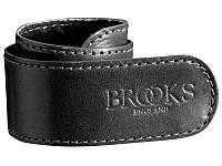 Фиксирующий ремешок BROOKS Trousers Strap Black
