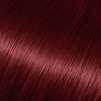 Eslabondexx Color Профессиональная стойкая крем-краска 100мл 6.65-Темный блондин красный махагон