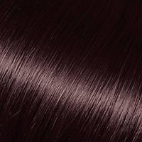 Eslabondexx Color Профессиональная стойкая крем-краска 100мл 5.52-Светло-каштановый махагон ирис