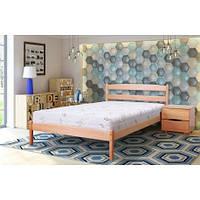 Кровать Делта с выдвижными ящиками 90*190, слоновая кость