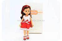 Кукла «Paola Reina» Керол Клеопатра без челки с ароматом ванили (бесплатная доставка)