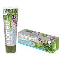 Зубная паста BioMed /БИОКОМПЛЕКС, 100мл