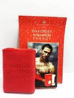 Мужские духи Champion Energy Davidoff 20 мл в чехле