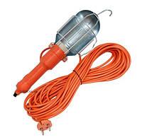 Лампа электрическая переносная 15м