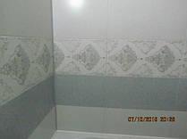 Укладка плитки, керамогранит, мозаика