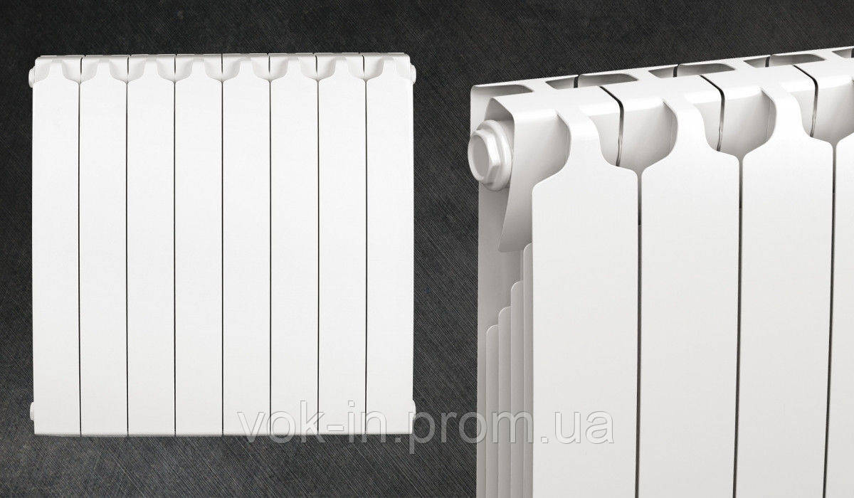 Радиаторы биметаллические Sira RS 500