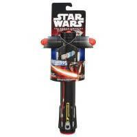 Игрушечное оружие Hasbro Star Wars Раздвижной световой меч (B3691)