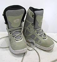 Ботинки для сноуборда Lamar. 38, Хор сост!