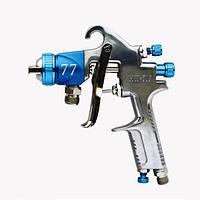 Краскопульт пневматический Air Pro 77-P HP (1,0 мм)